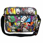Batman - The Joker Popart Messenger Bag