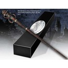 HP & the Deathly Hallows Death Eater Wand swirl