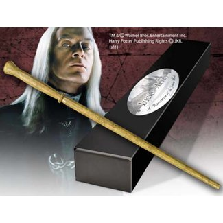 Noble Collection Harry Potter - Lucius Malfoy's Wand