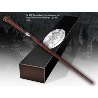 Noble Collection the Deathly Hallows Rufus Scrimgeour's Wand