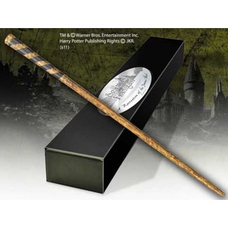 Noble Collection the Deathly Hallows Seamus Finnigan's Wand