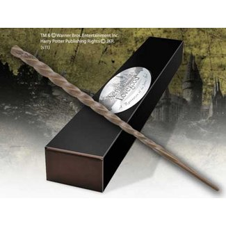 Noble Collection the Deathly Hallows Xenophilius Lovegood's Wand