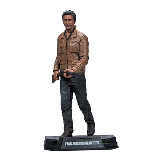 McFarlane Fear The Walking Dead: Travis Manawa AF (18cm)