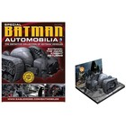Batman Automobilia Collection Special #2