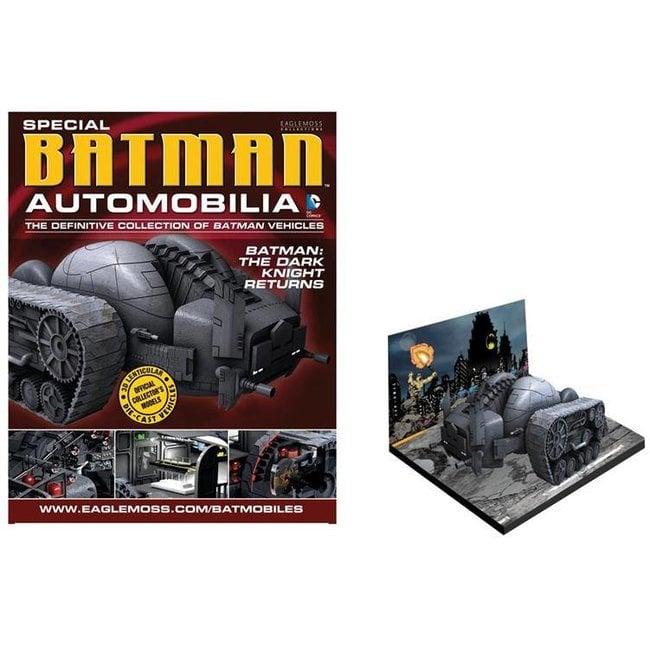 Automobilia Collection Special - Batman: The Dark Knight Returns