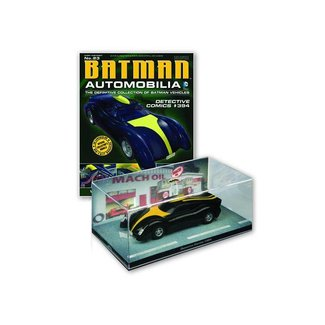 Eaglemoss Collections Automobilia Collection #023