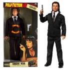 Pulp Fiction: Vincent Vega 13 inch Talking Action Figure