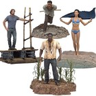 Lost Series 2 - Set of 4 Action Figures