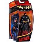 Batman Unlimited 6 Inch Beware of the Batman