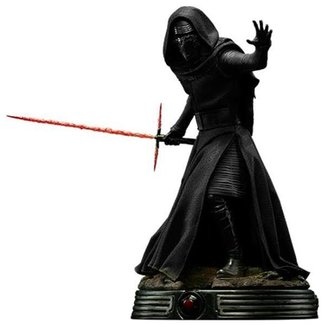 Sideshow Collectibles Star Wars Episode VII Premium Format Figure Kylo Ren 50 cm