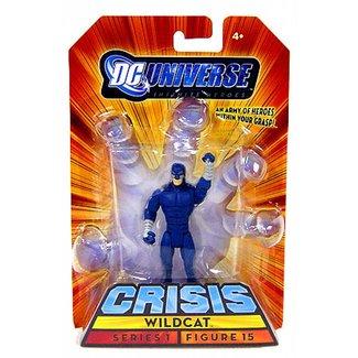 DC Universe Heroes AF Wildcat