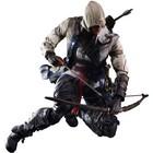 Assassin's Creed 3: Connor Play Arts Kai Figure
