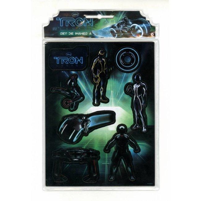 Tron Legacy: Magnet Set A