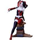 DC Comics Fantasy Figure Gallery Statue 1/6 Harley Quinn (Luis Rojo) Web Exclusive