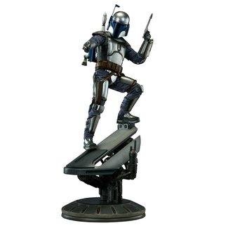 Star Wars Premium Format Figure Jango Fett