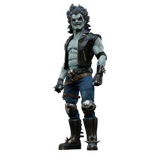 Sideshow Collectibles DC Comics Action Figur 1/6 Lobo 35 cm