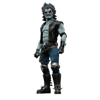 Sideshow Collectibles DC Comics Action Figure 1/6 Lobo