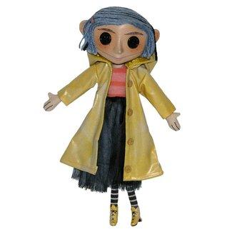 NECA  Coraline Replica 1/1 Coraline's Doll