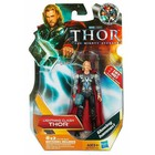 Thor Movie 4-inch Figures Lightning Clash Thor