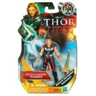 Thor Movie 4-inch Figures Battle Hammer Thor