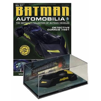 Eaglemoss Collections Automobilia Collection #31