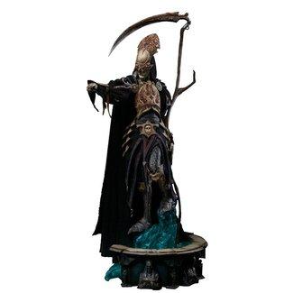 Court of the Dead Premium Format Figur Death Meister der Unterwelt 76 cm