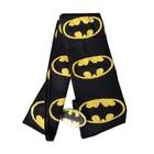Batman Schal Logos