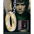 LOTR - Der Eine Ring (Sterling Silber)