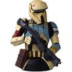 Star Wars Rogue One Bust 1/6 Shoretrooper