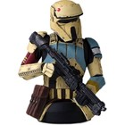Star Wars Rogue Trooper One Bust 1/6 Shore