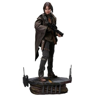 Star Wars Rogue One Premium Format Figure Jyn Erso