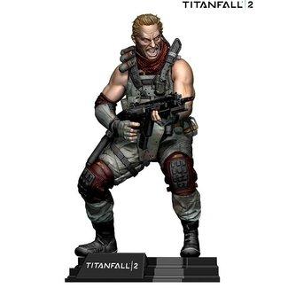 McFarlane Titanfall 2 Deluxe Action Figure Blisk