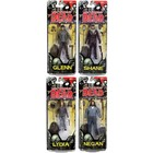 The Walking Dead Comic Version AF Series 5 Assortment (4)