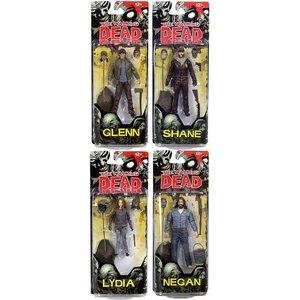 The Walking Dead Comic Version Action Figures 15 cm Series 5 Assortment