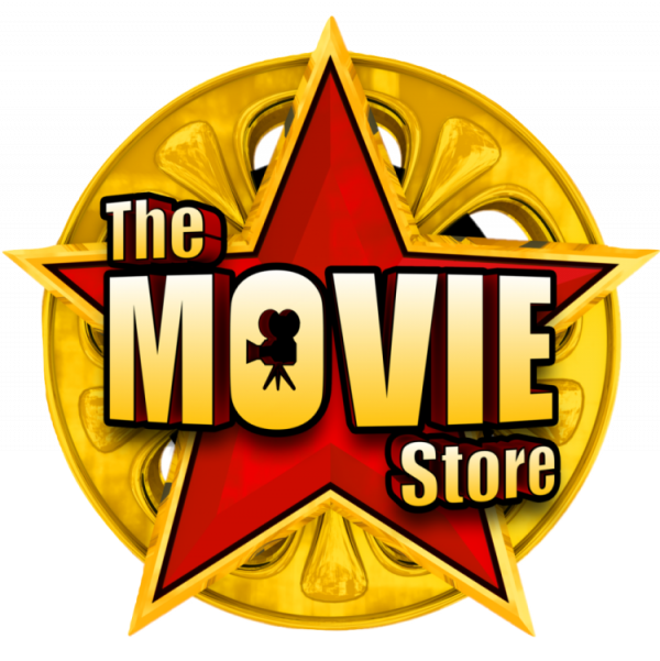 The Movie Store - Film & Game Merchandise