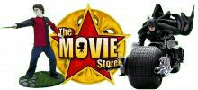The Movie Store - Film & Game Merchandise