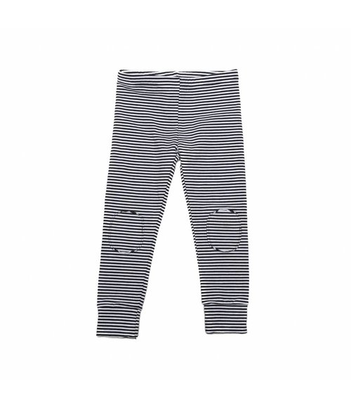 MINGO Winter legging Stripe