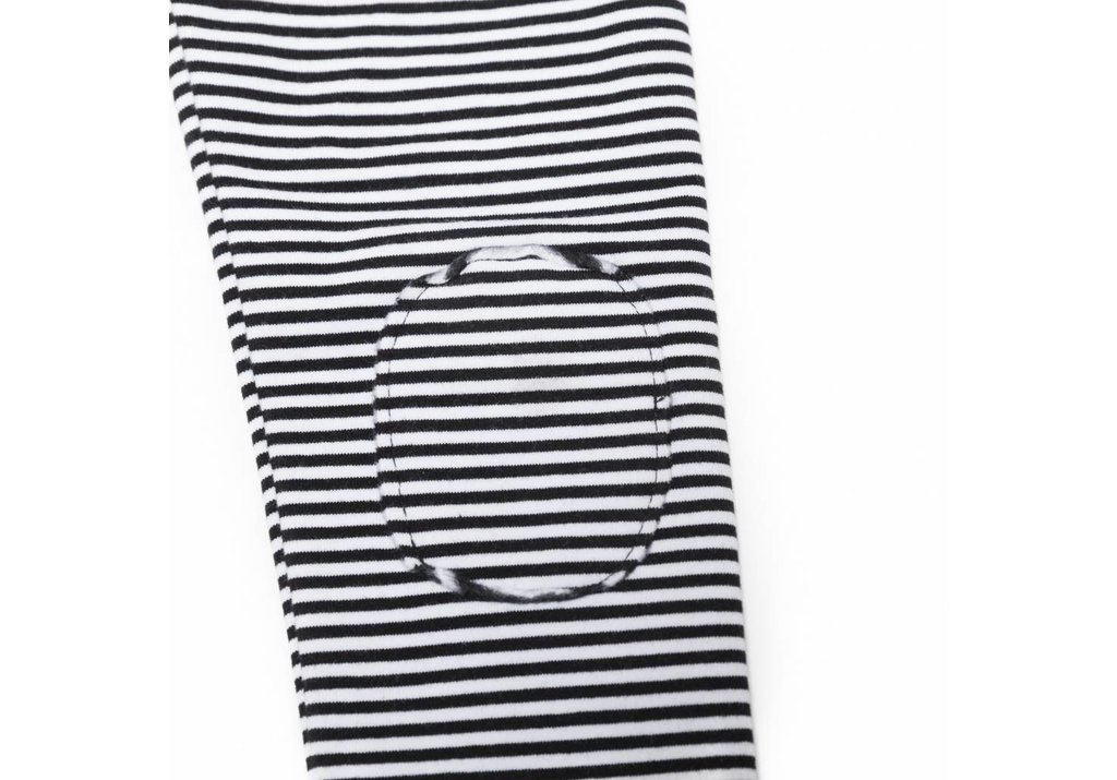 Winter legging Stripe