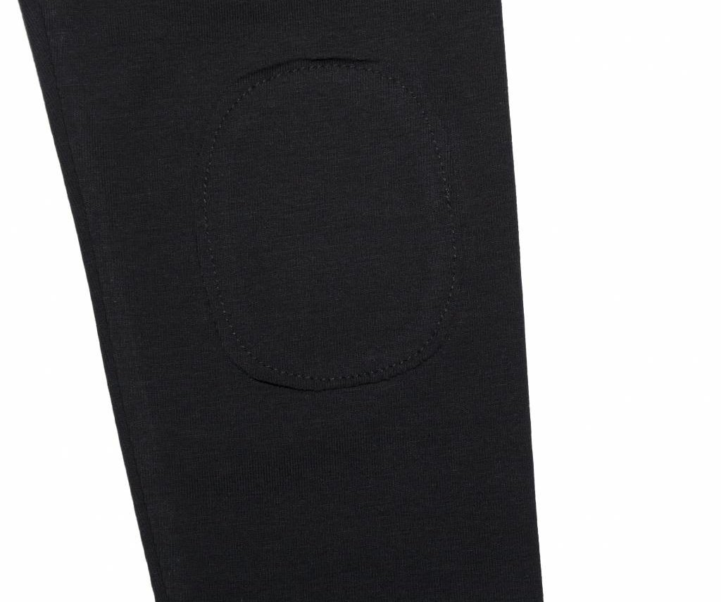 Winter legging Black