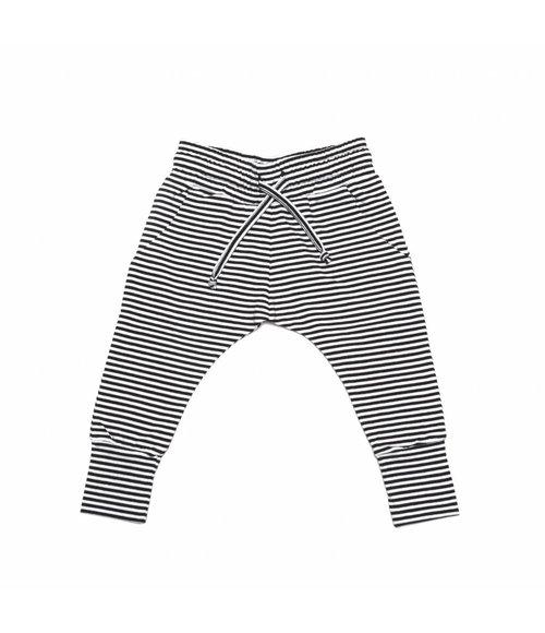 MIINGO Winter Slim fit jogger Stripes