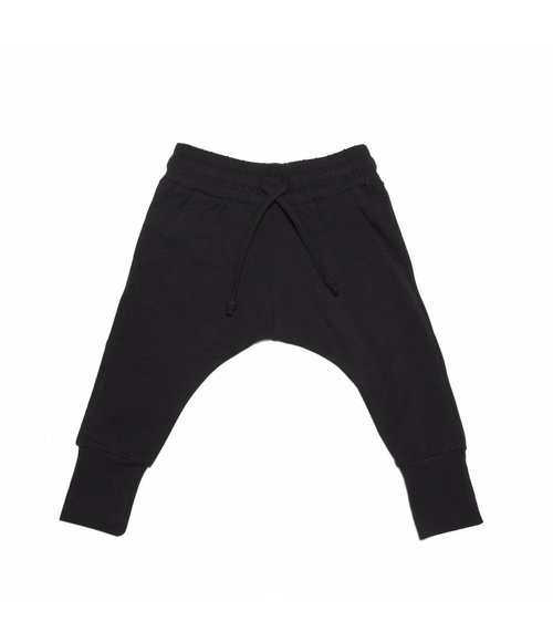 MINGO Winter Slim fit jogger black