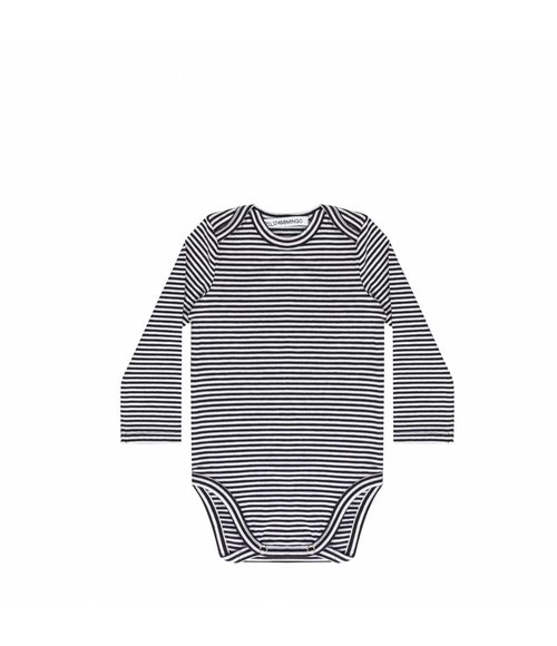 MINGO Bodysuit Stripes