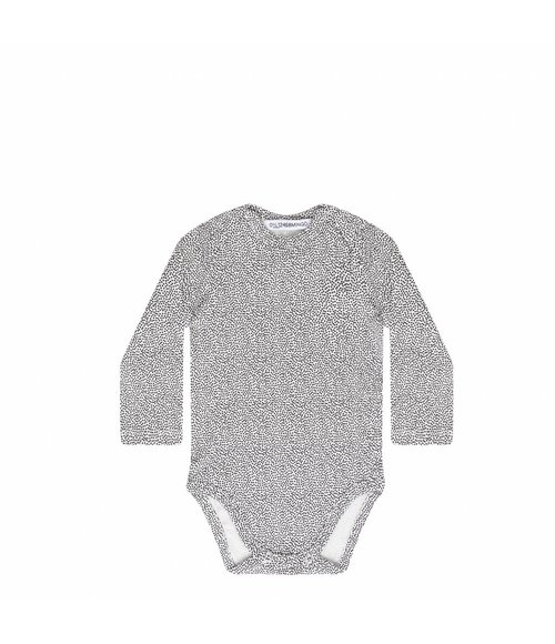 MIINGO Bodysuit Dots