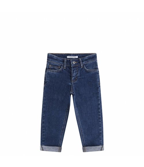 MINGO Straight jeans