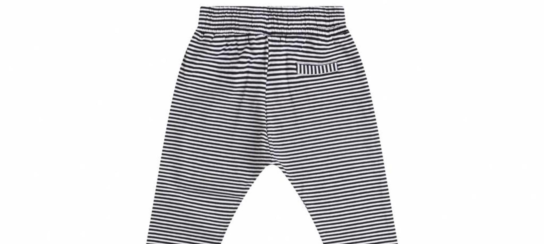 Slim fit jogger Stripes