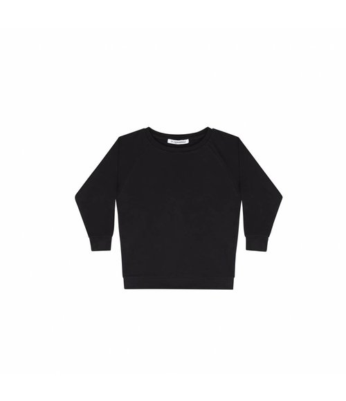 MINGO Long sleeve Black