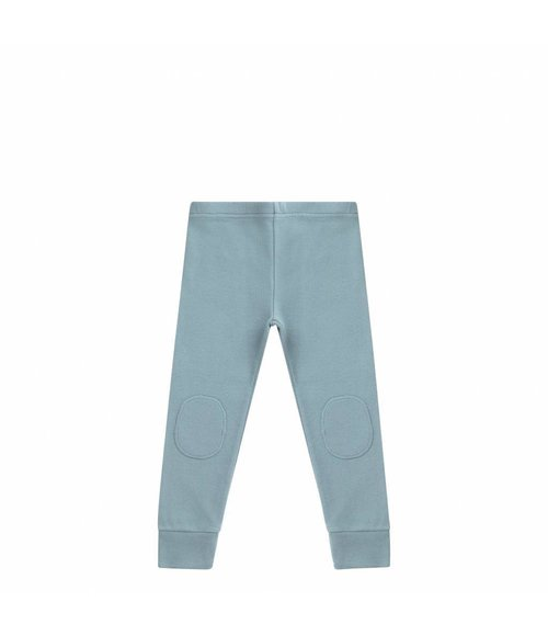 MINGO Legging rib Smoke blue