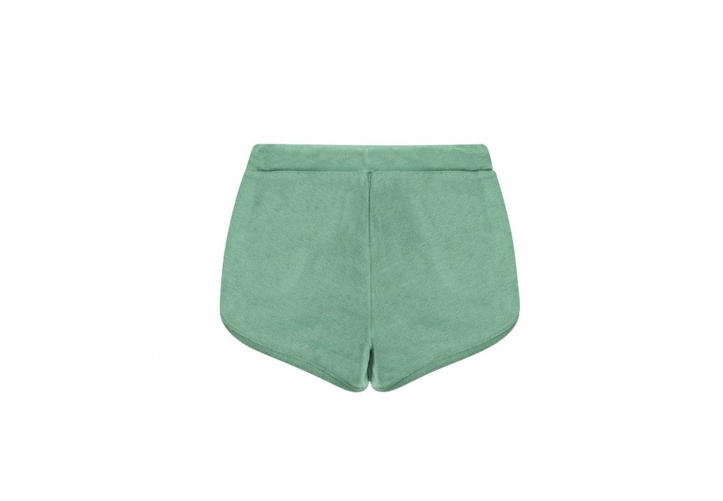Short Sea green