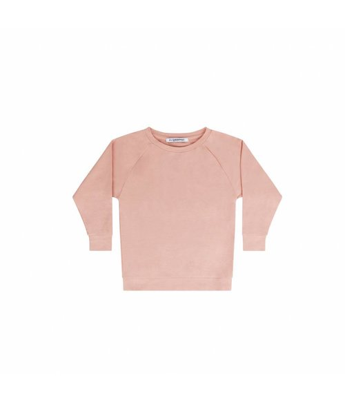 MINGO Long sleeve Peach pink
