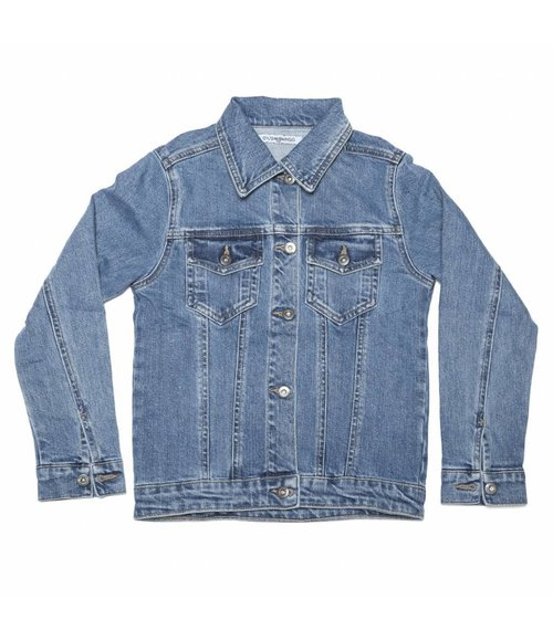 MINGO Jacket denim